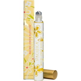 Pacifica Roll On Perfume Malibu Lemon