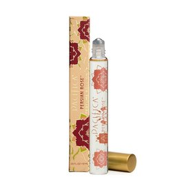 Pacifica Roll On Perfume Persian Rose