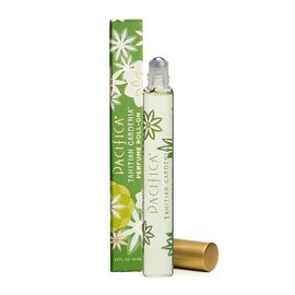 Pacifica Roll On Perfume Tahitian Gardenia