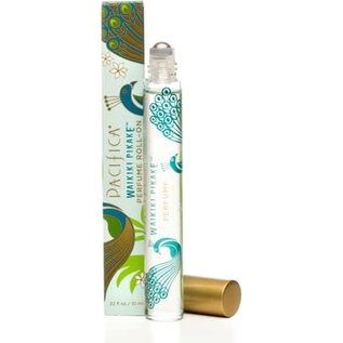 Pacifica Roll On Perfume Waikiki Pikake