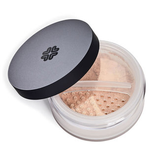 Lily Lolo Foundation - Butterscotch