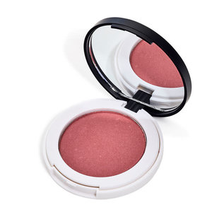 Lily Lolo Pressed Blush - Life's A Peach
