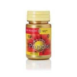 Bee Health Propolis Capsules 1000mg 90's