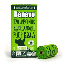 Benevo Biodegradable Poo Bags