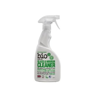 Bio D Glass and Mirror Cleaner 500ml