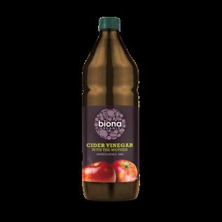 Biona Biona Cider Vinegar - Unfiltered [750ml]