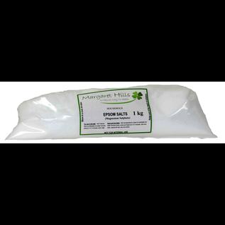 Margaret Hills Epsom Salts 1kg