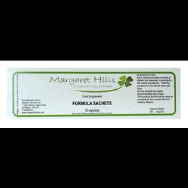 Margaret Hills Margaret Hills Formula 30 sachets