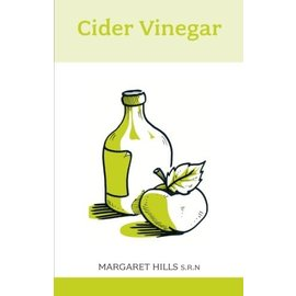 Margaret Hills Cider Vinegar Book