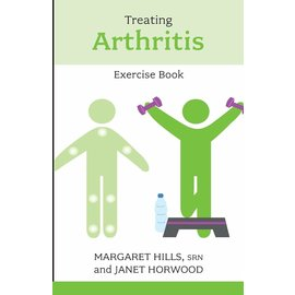 Margaret Hills Treating Arthritis Exercise Book - Margaret Hills