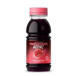 Cherry Active Pomegranateactive 100% Pomegranate Juice Concentrate (237ml)