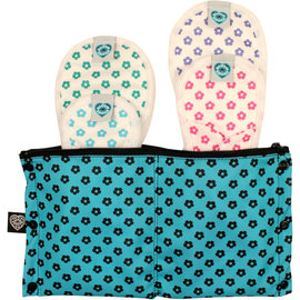 Bloom & Nora Trial Pack-4 Mix Size Sanitary Pads