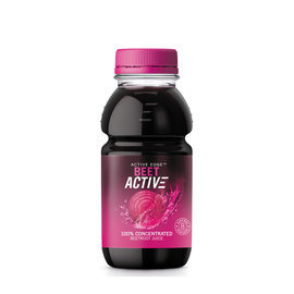 Cherry Active Beetactive 100% Beetroot Juice Concentrate (237ml)