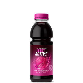 Cherry Active Beetactive 100% Beetroot Juice Concentrate (473ml)