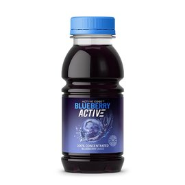 Cherry Active Blueberryactive 100% Blueberry Juice Concentrate (237ml)