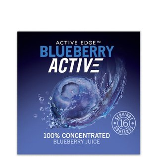 Cherry Active Blueberryactive 100% Blueberry Juice Concentrate (473ml)