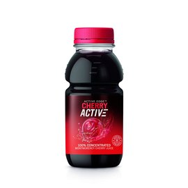 Cherry Active Cherryactive 100% Montmorency Cherry Juice Concentrate (237ml)