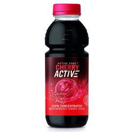 Cherry Active Cherryactive 100% Montmorency Cherry Juice Concentrate (473ml)