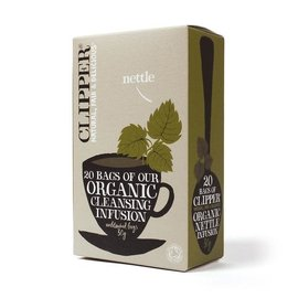 Clipper Clipper Nettle Tea[20 Bags]