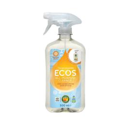Earth Friendly Surface Cleaner Orange Mate