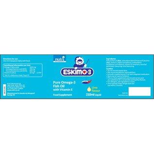 Eskimo Eskimo 3 - Liquid [105ml]