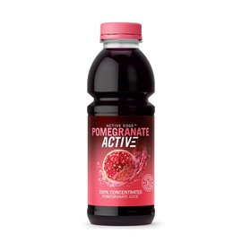 Cherry Active Pomegranateactive 100% Pomegranate Juice Concentrate (473ml)
