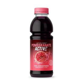Cherry Active Pomegranateactive 100% Pomegranate Juice Concentrate (473ml)