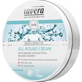 Lavera Lavera All Round Cream 150 ml