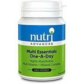Nutri Advanced Multi Essentials One-A-Day 30's