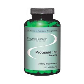 Good Health Naturally ProTease Enzymes 180's