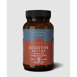 Terranova Digestive Enzyme Complex 100's