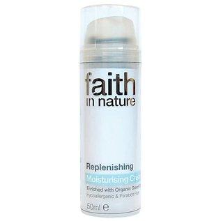 Faith In Nature Moisture Cream - Replenishing