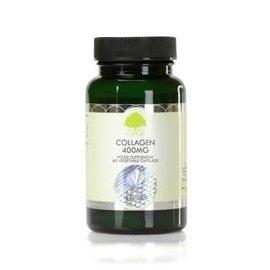 G&G Vitamins & Minerals Collagen 400mg 60's