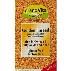 Granovita Granovita Golden Linseed[1kg]