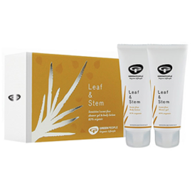 Green People Company Leaf & Stem Gift Set