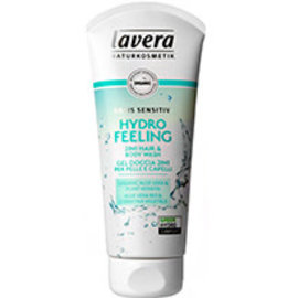 Lavera 2 in 1 Hair and Body Wash