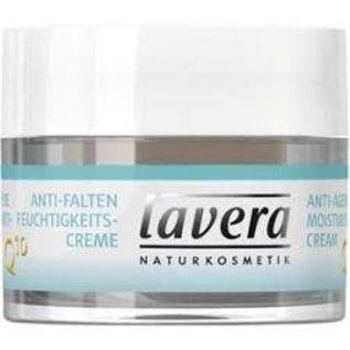 Lavera Anti Ageing Moisturising Cream Q10 50 ml