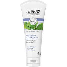 Lavera Cleansing Gel