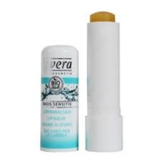 Lavera Lavera Lip Balm Basis Sensitiv Organic Jojoba & Almond