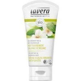 Lavera Mattifying Balance Cream