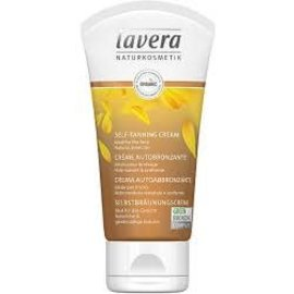 Lavera Self Tanning Face Cream