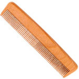 Lavera Wooden Comb, Beech Wood, Small