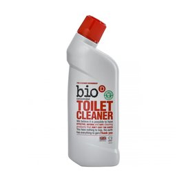 Bio D Bio D Toilet Cleaner Unscented 750ml