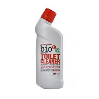 Bio D Bio D Toilet Cleaner Unscented 750ml