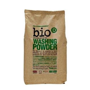 Bio D Bio D Washing Powder Unscented 1kg