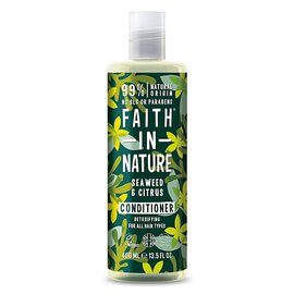 Faith In Nature Faith In Nature Conditioner Seaweed 400ml