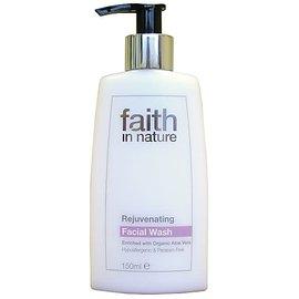 Faith In Nature Faith In Nature Face Wash Rejuvenating 150ml
