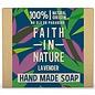 Faith In Nature Faith In Nature Soap Lavender 100g