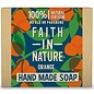 Faith In Nature Faith In Nature Soap Orange 100g
