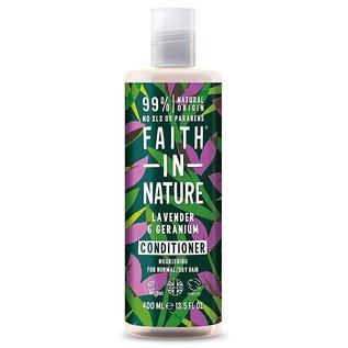 Faith In Nature Faith In Nature Conditioner Lavender & Geranium 400ml